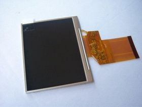 LCD Screen for SatLink Meters