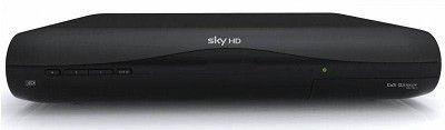 Sky DRX595 SkyHD Digibox GRADE A  (non-recorder version)