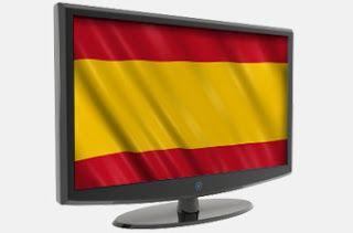 Spanish Free-to-air TV Package