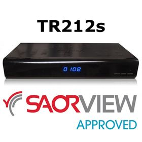 Triax TR212s Saorview Receiver
