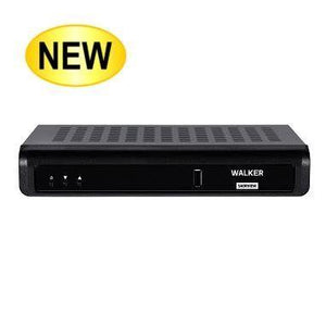 Walker WPS818C Saorview Combo Receiver