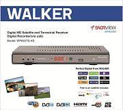 Walker WP645TS-HD Saorview Combo (DISCONTINUED NOLONGER PRODUCED)