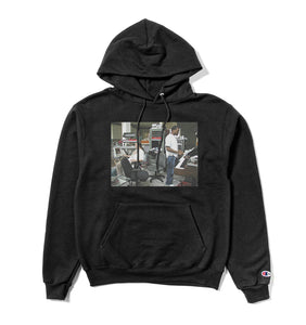 DAY ONE LIMITED HOODIE + DIGITAL DOWNLOAD