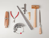 #4 Ring Making Kit