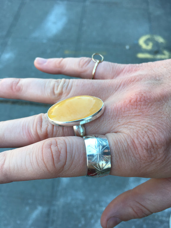 July 11 – 12: Beginning Jewelry Series: Rings