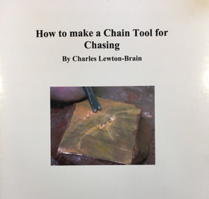 Making a Chain Tool for Chasing