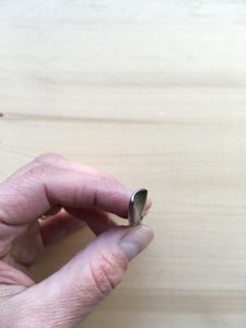 Chasing Tool: 114 - curved liner, small
