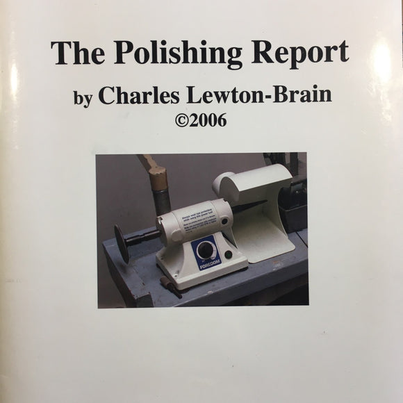 The Polishing Report