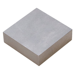"Bench Block, Steel 2 1/2"" x 2 1/2"""