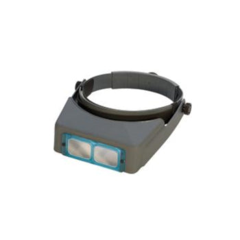 Optivisor 2x Magnification