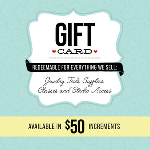 Danaca Design Gift Card