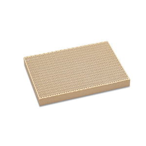 "Honeycomb Soldering Board, 6""x 6"""