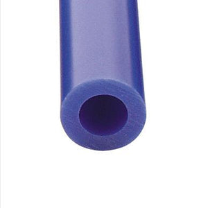 Wax, Ring Tube, Large Center Hole, Blue
