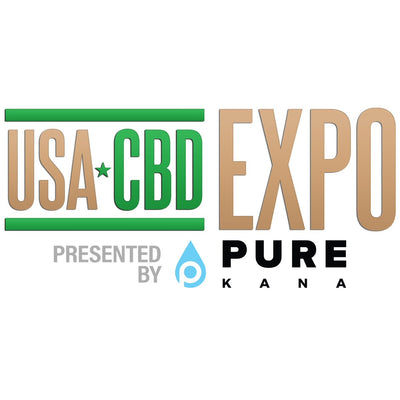 USA CBD Expo Returns with Nation's Largest CBD Event February 13-15