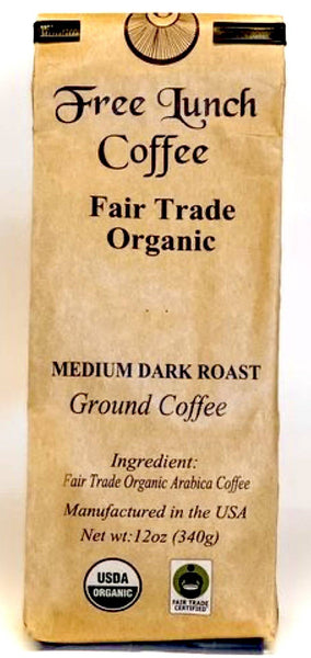 Coffee - Specialty Grade - Ground Coffee