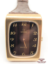 Load image into Gallery viewer, Omega Geneva Vintage