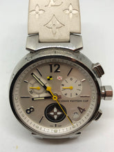 Load image into Gallery viewer, Louis Vuitton Cup Chronograph Automatic