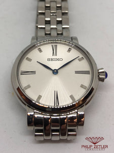 Seiko Steel Ladies Watch