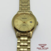 Load image into Gallery viewer, Seiko Ladies Watch