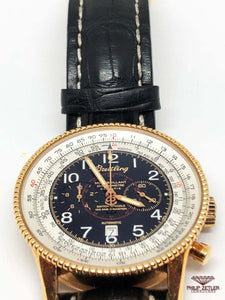Breitling Navitimer Montbrillant 1903 Special Edition68/100 (2003)18ct