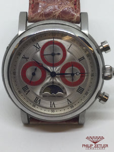 Belgravia Watch Company London Chronograph Limited Edition