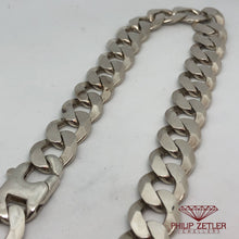 Load image into Gallery viewer, Sterling Silver Chain