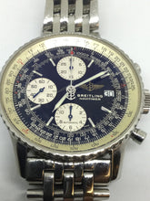 Load image into Gallery viewer, Breitling Stainless Steel Navitimer Automatic Chronograph