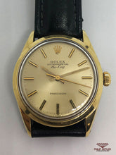 Load image into Gallery viewer, Rolex Air King (1988)