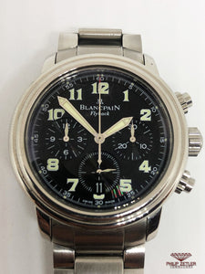 Blancpain Léman Fly-Back (2010)