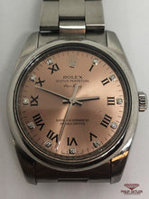 Load image into Gallery viewer, Rolex Air King (1994)