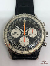 "Load image into Gallery viewer, Breitling Navitimer Chronograph ""Venus"" (1970)"