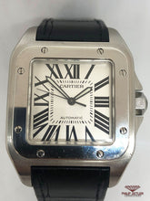 Load image into Gallery viewer, Cartier Santos 100 XL Automatic