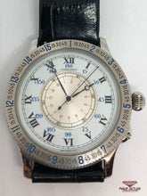 "Load image into Gallery viewer, Longines Lindbergh ""Hour Angle"" (1987)"