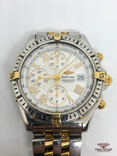 Load image into Gallery viewer, Breitling Chronomat Crosswind (2002)