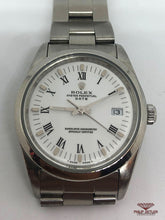 Load image into Gallery viewer, Rolex Date (1986)