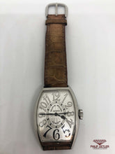 Load image into Gallery viewer, Franck Muller Cintrée Curvex
