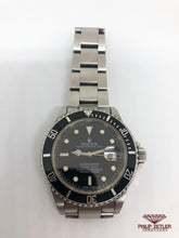Load image into Gallery viewer, Rolex Submariner Date (2007) Reference 16610