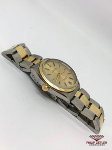 Rolex Oyster Perpetual (Mid 2000's)