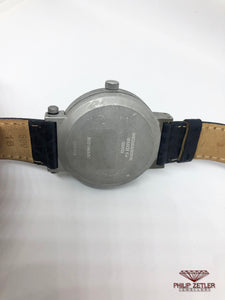 IWC Porsche Design Compass Watch (1980)
