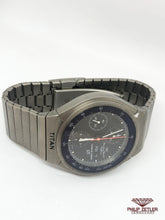 Load image into Gallery viewer, IWC Porsche Design Titan Chronograph (1990)