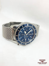 Load image into Gallery viewer, Breitling Superocean Heritage Chronograph