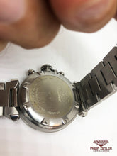 Load image into Gallery viewer, Cartier Pasha Chronograph