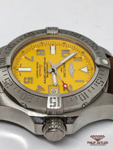 "Load image into Gallery viewer, Breitling Avenger II ""Sea Wolf"""