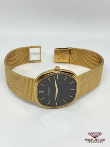 Patek Philippe Ellipse Vintage 18ct