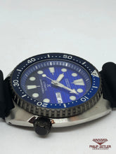 "Load image into Gallery viewer, Seiko Prospex Diver ""Turtle"" (2019)"