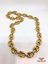 Load image into Gallery viewer, 18ct Gold Gucci Link Chain