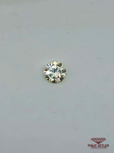 Load image into Gallery viewer, Brillaint Cut Diamond Stone (2.53ct)