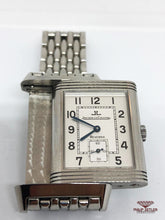 Load image into Gallery viewer, Jaeger Le-Coultre Reverso Stainless Steel