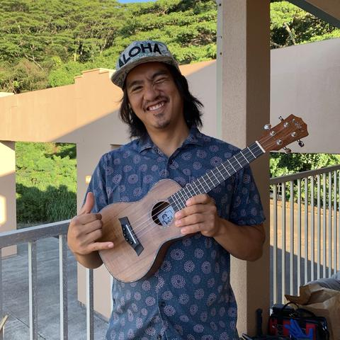 Supporting the Uku Artist Family