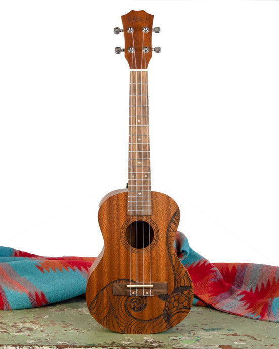 What is a Tenor Ukulele?